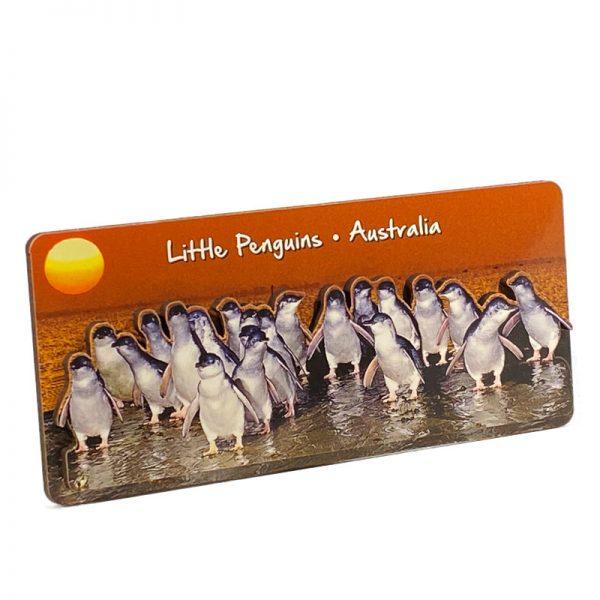 3D-Wood-Panoramic-Penguin-Orange